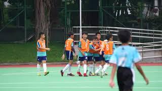 Publication Date: 2017-11-14 | Video Title: 2017 大埔小學學界9人足球賽 決賽唯一入球