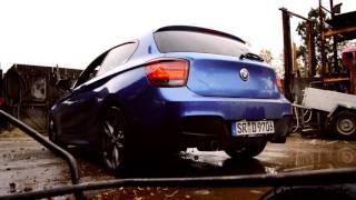 #BMWM135I MONTAGE