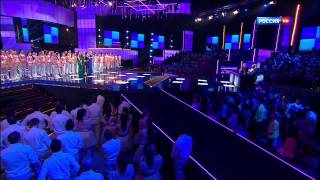"""""""Большие танцы"""": Репетиция НЮШИ"""