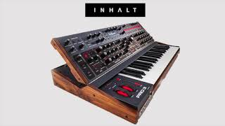Sequential Pro 3 INHALT Sound Design Demo