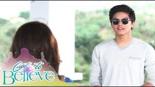 GOT TO BELIEVE January 30, 2014 Teaser