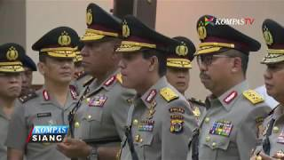 Download Video Kapolri Mutasi Beberapa Posisi Strategis Polri MP3 3GP MP4