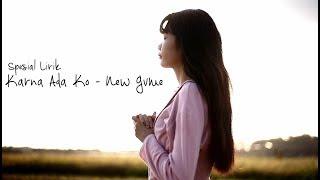 Karna Ada Ko - New Gvme [ Spesial Lirik ] Respect Lagu Timur