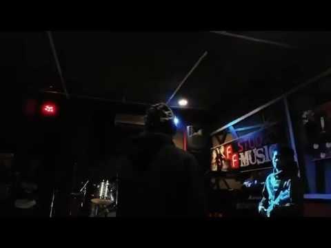 Euphoria ( Indonesia Reggae Roots ) - Soul Rebel ( Bob Marley cover )studio 2016