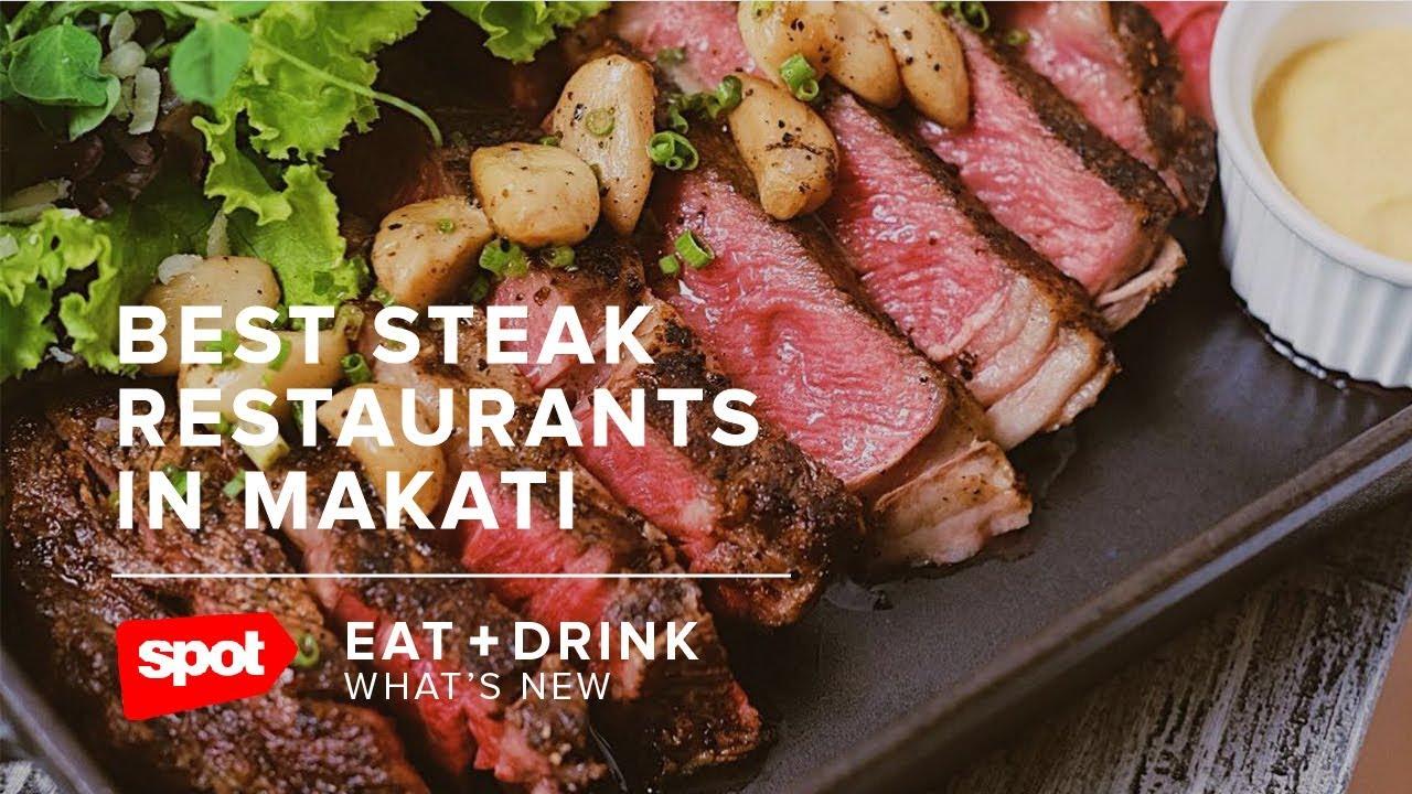 10 Best Steak Restaurants In Makati
