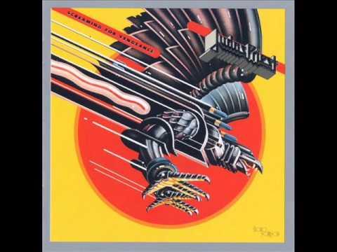 Judas Priest - The Hellion/Electric eye ( D Tuning )