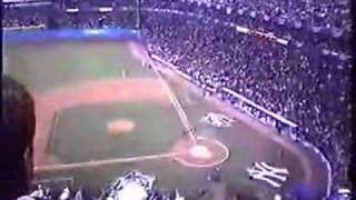 YES!! YES!!! - 1999 New York Yankees World Series