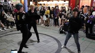 JHKTV]홍대댄스 이너스 hong dae k-pop dance inners