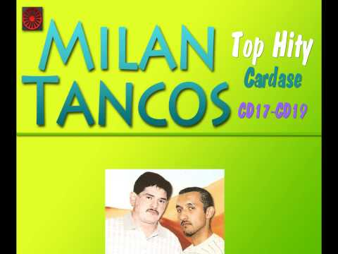 Milan Tancos TOP HITY CD17-CD19 (Cardase)