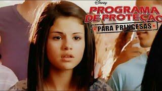 Gambar cover Programa De Proteção Para Princesas Parte 12