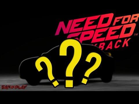COMPREI UM CARRO NOVO PRA DRIFT!   Need For Speed Payback #7
