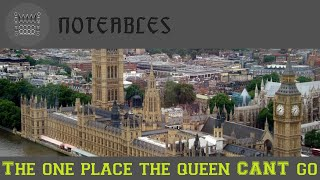 The Monarch of the United Kingdom could probably work their way in ...