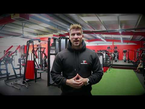 WELCOME TO PERFORMANCE GYM & FITNESS | PERSONAL TRAINING LINCOLN