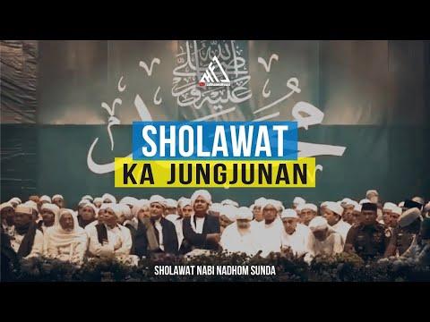 MP3+Clip Shalawat Nabi (Versi Sunda)