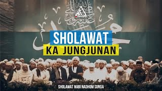Video MP3+Clip Shalawat Nabi (Versi Sunda) download MP3, 3GP, MP4, WEBM, AVI, FLV Agustus 2018