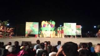 Dinengdeng Festival 2014 Balaoan La Union ( Festival Of Festivals )