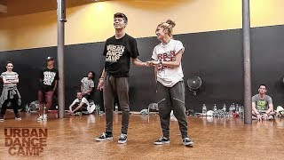 Repeat youtube video Fall - Justin Bieber / Ian Eastwood ft Chachi Gonzales Choreography / 310XT Films / URBAN DANCE CAMP