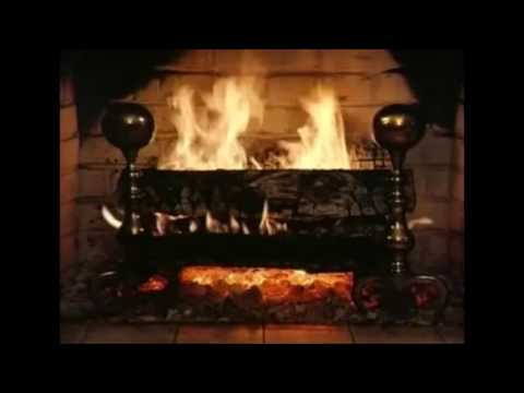 """The """"Ash Park Yule Log"""" - Music from """"A Place to Call Home"""""""