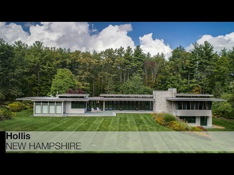 Video of 89 Pepperell Road | Hollis New Hampshire real estate & homes by Karen R. Brown