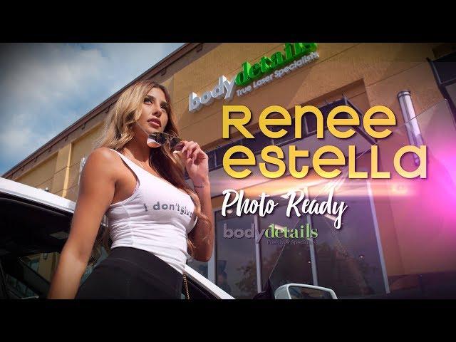 Laser Hair Removal In Pembroke Pines | Renee Estella | Body Details