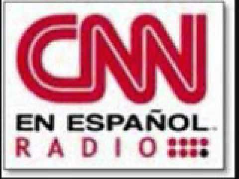 Little Heroes on CNN radio