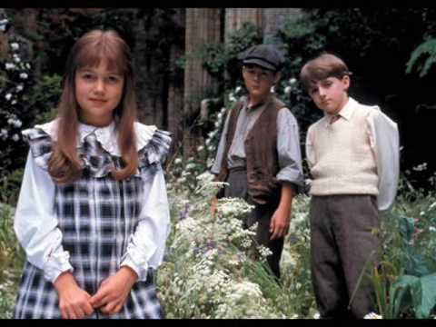 Kate MaberlyThe secret gardenremember?