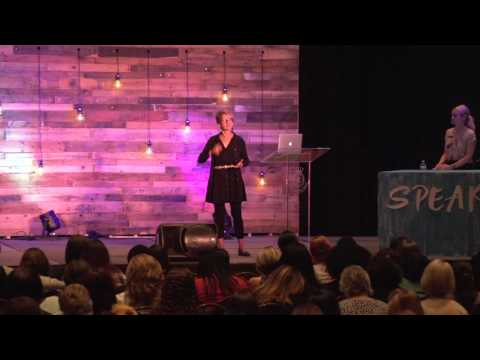 We Will | Janet Munn & Olivia Munn-Shirsath Co-Preaching