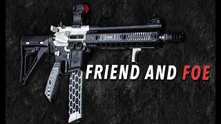 AR-15 Demonized, But It's SAVED Lives