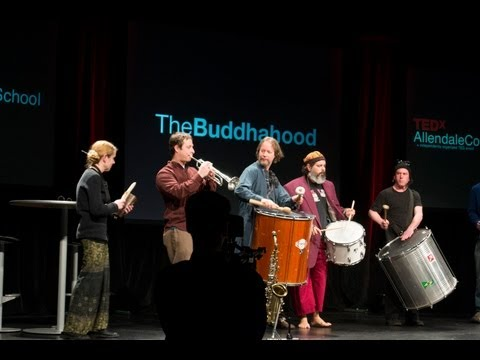 The Buddhahood at TEDxAllendaleColumbiaSchool