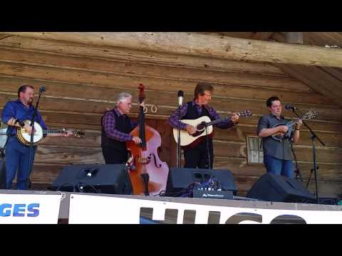 Country Boy Rock n Roll - Crowe Brothers at Darrington Bluegrass Festival 2015
