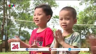 Một ngày của người dân vùng quê Hà Nội - Tin Tức VTV24
