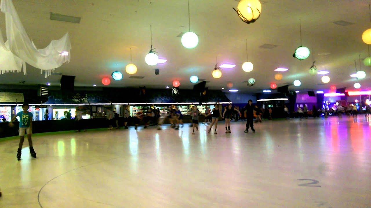 Roller skating rink philadelphia - 9 26 14 Palace Skating Rink Philadelphia Pa
