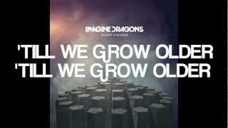 Cha-Ching - Imagine Dragons (With Lyrics)