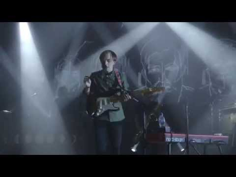 Bombay Bicycle Club - Behind the Scenes (Brixton Interview)
