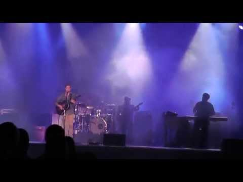 "Phillip Phillips - ""Trigger"" (Live at the PNE Summer Concert Vancouver BC August 2014)"