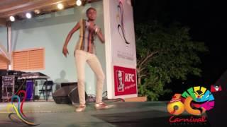 (2016 SIC Jr Calypso Eliminations 13-19) Singing Shyla -