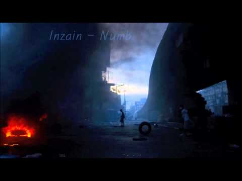 Inzain - Numb (Prod. Hades, The Realm Walker)