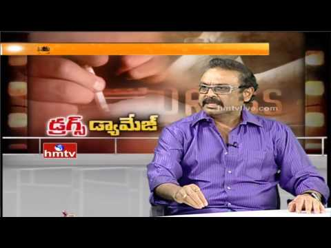 Special Discussion on Telugu Young Actors Addict on Narcotics | Narcotics in Film Industry | HMTV