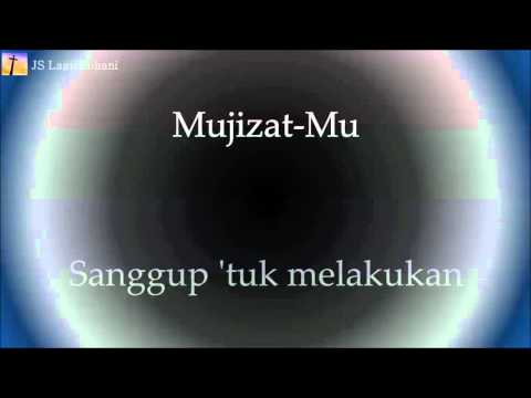 [Lirik Rohani] Maria Shandi  - Karena Salib Mu