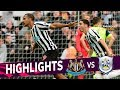 Video Gol Pertandingan Newcastle United vs Huddersfield Town