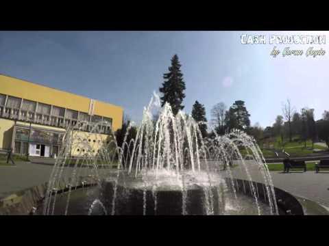 Vrnjačka Banja: Full HD - Fontana spremna za novu sezonu_april 2016