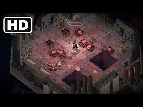 '보이프렌드 던전' 스팀 게임 트레일러 영상, Boyfriend Dungeon Steam Game Trailer Movie [HD 1080p]