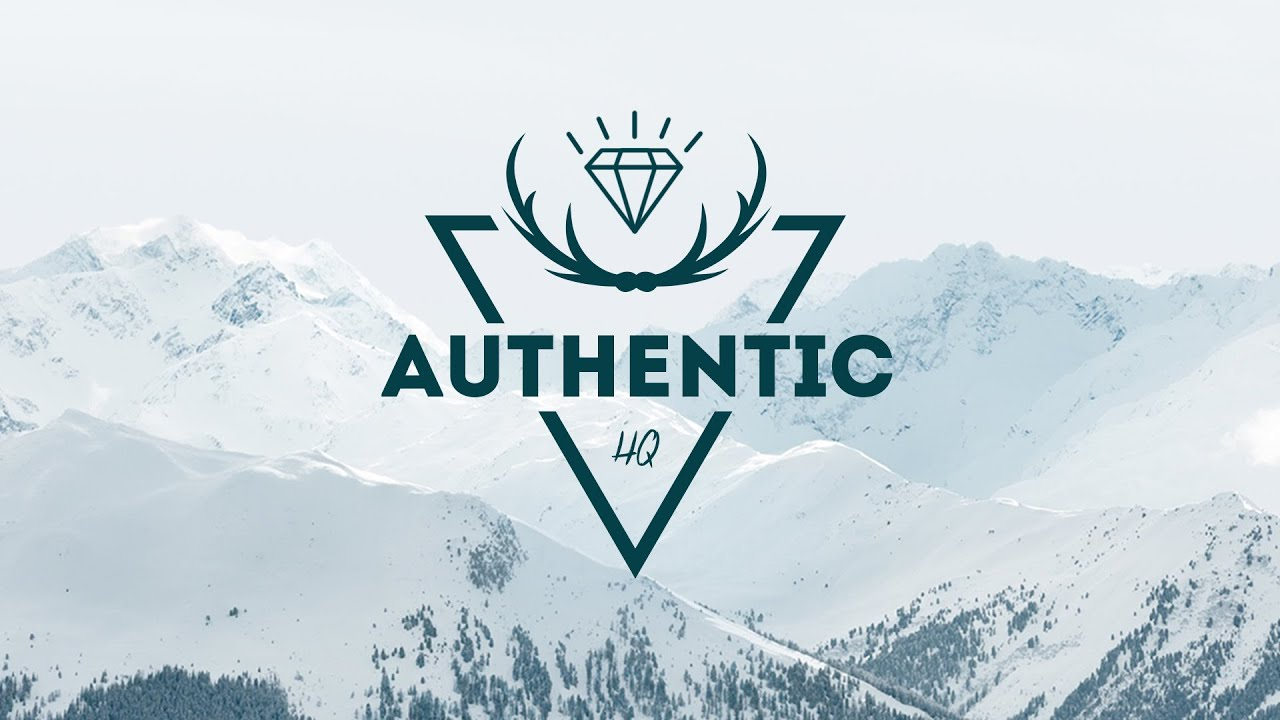 How To Design An Authentic Hipster Logo In Photoshop Youtube