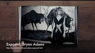 Exposed, Bryan Adams