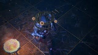 Path of Exile: Darkprism Helmet Attachment