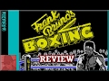 Frank Bruno's Boxing - on the ZX Spectrum 48K !! with Commentary