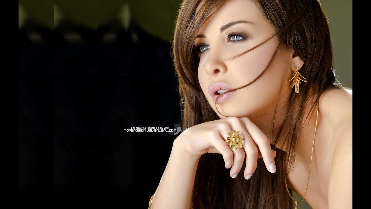 нэнси арабская певица клипы