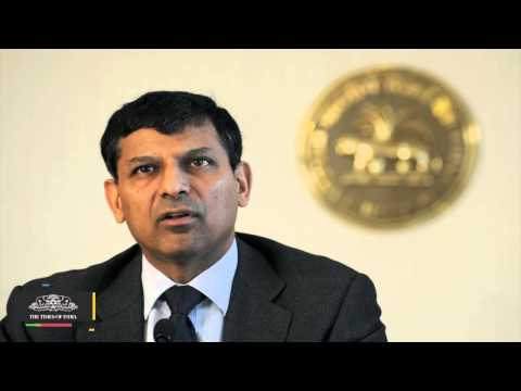 Payment Banks: RBI Governor, Deputy Differ - TOI