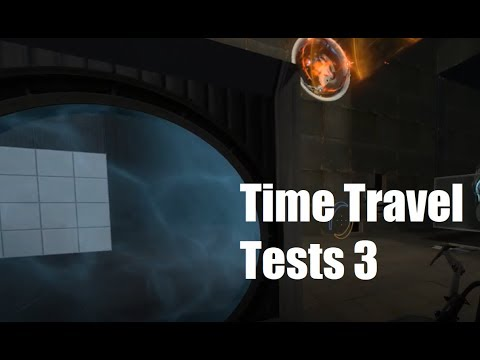 Time Travel Tests 3