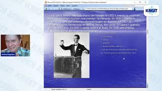 Interesaj Sovetaj kaj Rusaj inventaĵoj – Andrej Grigorjev | KAEST 2020